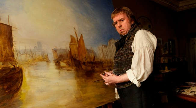 89U3166-Timothy-Spall-as-JMW-Turner-Turner-paints-in-his-studio