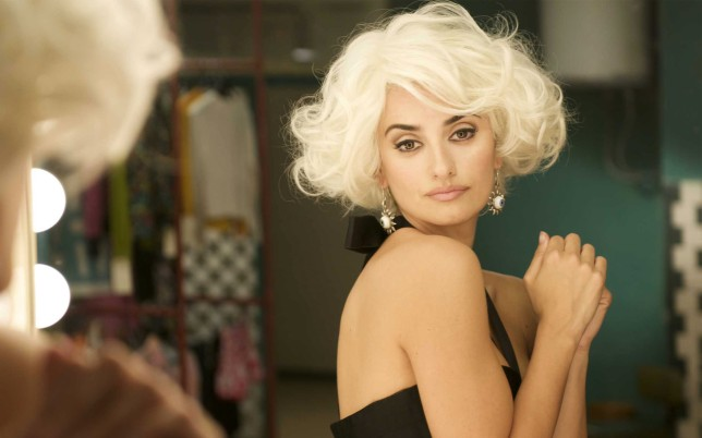Pedro Almodovar Broken Embraces Penelope Cruz-439107